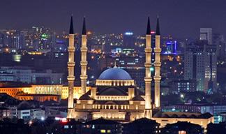 Ankara Yurtları