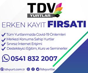 TDV Yurtları