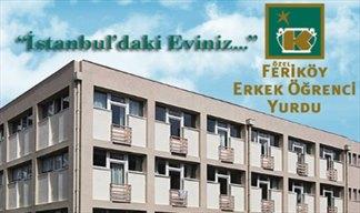 Feriköy Erkek Öğrenci Yurdu