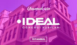 İstanbul İdeal Öğrenci Yurtları