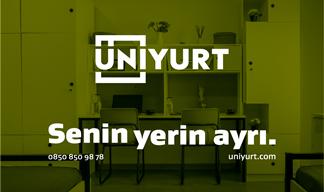 Üniyurt İzmir Öğrenci Yurtları