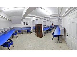 6.ŞUBE - Kız Öğrenci Yurdu (Gölbaşı)