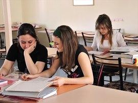 8. ŞUBE - İdeal Kız Öğrenci Yurdu