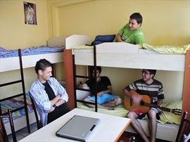 10. ŞUBE - İdeal Erkek Öğrenci Yurdu