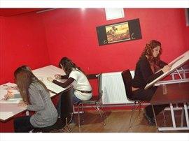 16. ŞUBE - İdeal Kız Öğrenci Yurdu