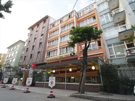 Ankara Anka Yüksek Öğrenim Erkek Yurtları