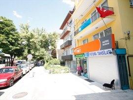 Ankara Özel Baştüzel Erkek Yüksek Öğrenim  Yurdu