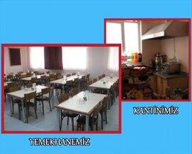 Ayşe Nevin Kaya Erkek Öğrenci Yurdu