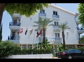 Lunay Erkek Öğrenci Oteli