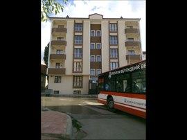 Erzurum Marka Yüksek Öğrenim Erkek Öğrenci Yurdu