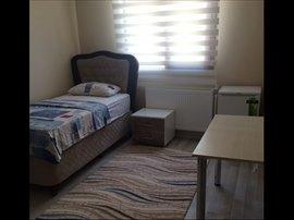Akasya Erkek Öğrenci Rezidansı