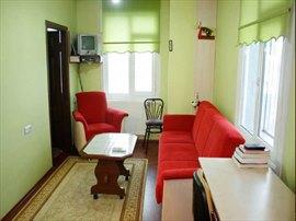 Akpolat Stüdyo Evleri (Erkek)
