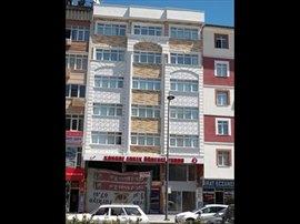 Sivas Özel Kongre Erkek Öğrenci Yurdu 2