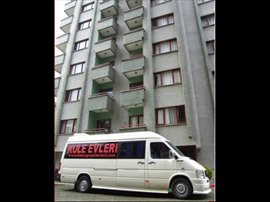 Trabzon Kule Öğrenci Evleri