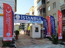 T.C. M.E.B. Özel İstanbul  Yurtları - Kız  Yurdu