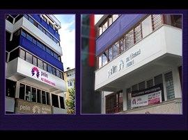 Ankara Pelin Kız Öğrenci Yurdu