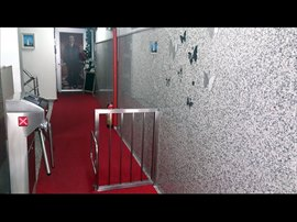 Ankara Angora Kız Öğrenci Yurdu