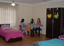 Aydın Özel Akademi Kız Öğrenci Yurdu