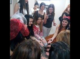 M.Safa Yüksek Öğrenim Kız Öğrenci Yurdu