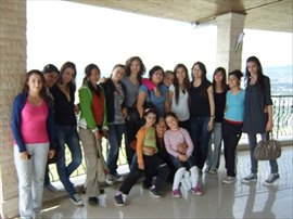 Semizler Kız Öğrenci Pansiyonu