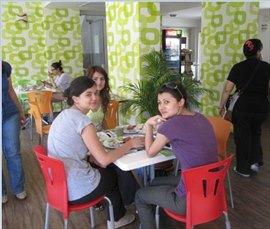 T.C M.E.B Bursa Özel Rengarenk Kız Öğrenci Yurdu