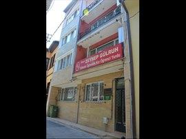 Bursa Osmangazi Özel Zeynep Gülruh Kız  Yurdu