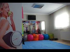 Erzurum Dilek Kız Öğrenci Yurdu