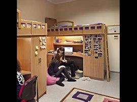Paylaşım Kız Öğrenci Yurtları