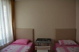 Sabiha Hanım - Fatih Çapa Kız Öğrenci Yurdu