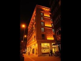Kampüsaray İstanbul Kız Öğrenci Yurdu