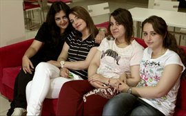 Kavram Florya Kız Öğrenci Yurdu