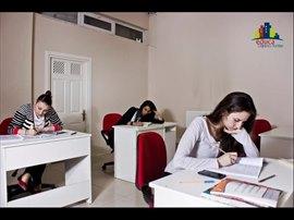 Educa Kız Öğrenci Yurtları Florya