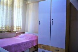 Sabiha Hanım - Üsküdar Kız Öğrenci Yurdu