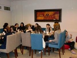 Kadıköy Moda Kız Öğrenci Yurdu