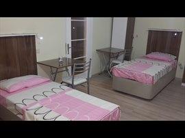Özel Bornova Kız Öğrenci Yurdu