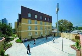 İzmir Bornova Güvenler Kız Residence