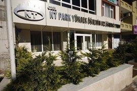 NT Park Kocaeli Kız Öğrenci Yurdu