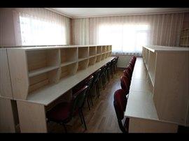 Firdevs Kız Öğrenci Yurdu
