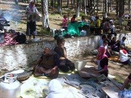Pazarlar Hatice Çelik Kız Öğrenci Yurdu