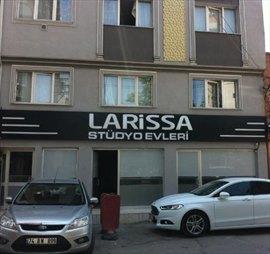 Larisa Kız Pansiyonu