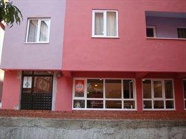 Zonguldak Merkez Metro Kız Yurdu