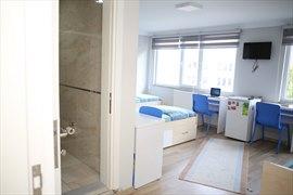 haseki Şube 3 kişilik oda no:55-3
