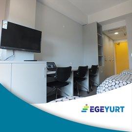 EGEYURT - 3 KİŞİLİK ODA