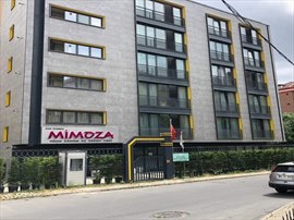 Mimoza Kız Öğrenci Yurdu