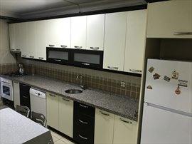 Hacıbey Kız Öğrenci Apartı Ortak Mutfak Alanı