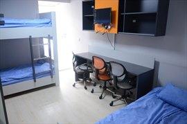ArmaLoft Kız Öğrenci Yurtları 3 Kişilik Odalar