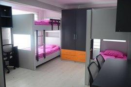 ArmaLoft Kız Öğrenci Yurtları 4 Kişilik Odalar