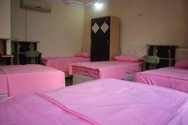 Yurt İstanbul Kız Öğrenci Yurdu 5 Kişilik Oda