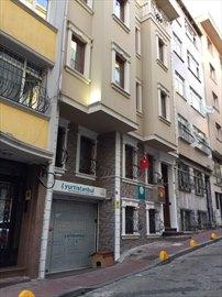 Yurt İstanbul Kız Öğrenci Yurdu