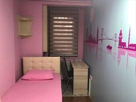 Yurt İstanbul Kız Öğrenci Yurdu 1 Kişilik Oda